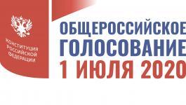 Голосование по изменениям в Конституцию дает уникальную возможность всем вместе определить будущее России