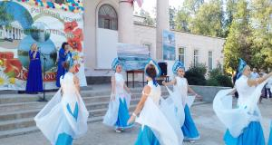День села Желябовка. Праздник, который запомнится надолго!