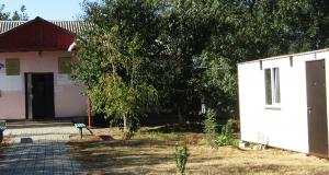 В селе Зоркино открылся новый участковый пункт полиции