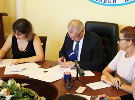 Избирательная комиссия Крыма подвела окончательные итоги выборов в Государственный совет республики